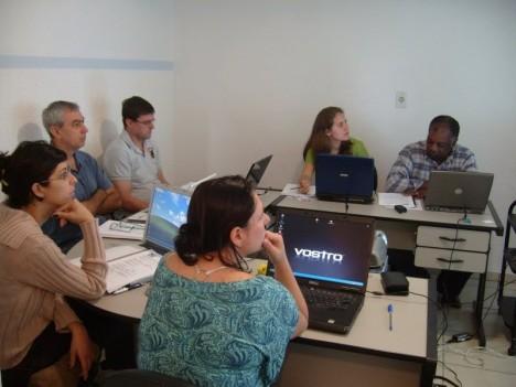 Treinamento em Empreendedorismo Digital - 12/12/2009